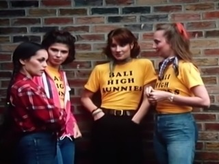 High School Bunnies (1978)