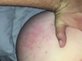 Turkish Ex-Girlfriend very first time Anal