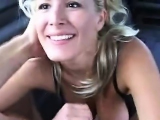 Young slut widens her legs in a bus to get drilled shitless