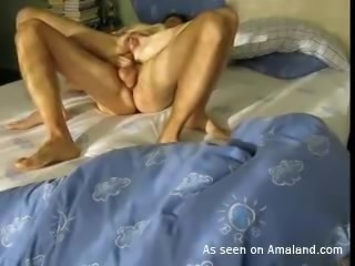 GF gets fingered then fucked in the ass