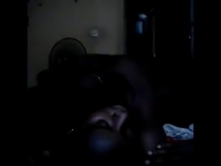 Ivorian Couple Sex Tape