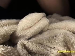 Subtitled bizarre elite japanese couple sex slave usage - 2 part 4