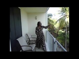 Ebony Goddess