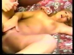 Mid 90s Amateur Casting Sandy