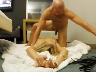 Love Drunk Couple Fucks 4 Hours Passionately (Short Version)