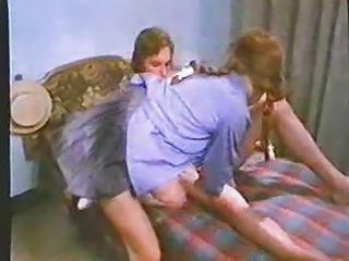 buttersidedown - Schoolgirl Sex - John Lindsay Movie 1970s - re-upped with audio