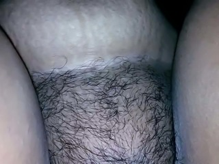 Iranian hairy big Ass wife