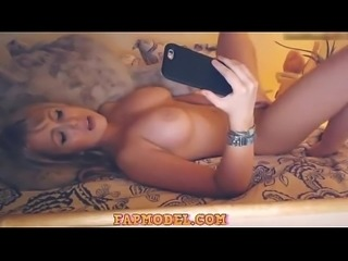 Sexy Girlfriend Taking Selfies While Masturbating - Collection Of Best Porn - HD fapmodel.com