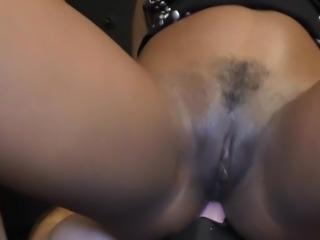 Ass slave
