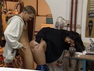 I Peccati di una casalinga (1998) with Angelica Bella
