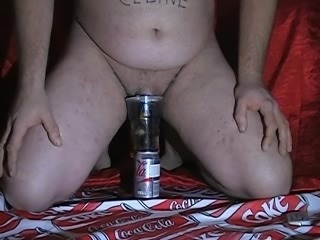 CelineCubaLibre Cocktail for slave