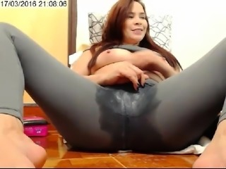Nathalyrae41 23min barefeet squirting that is extremely
