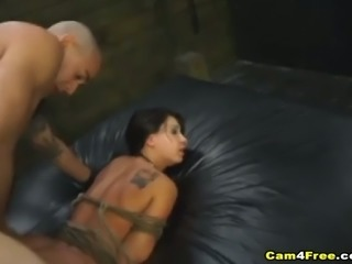 Hard Cock Sucking And Fucking Of Amateur Couple