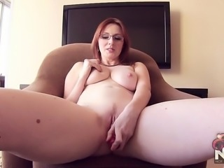 Elli is the Sex Tutor Hired by Your WIFE