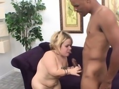 Horny midget loves it big by Shagamidget