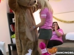 Christie s Bachelorette Party from Dancing Bear (db9434)