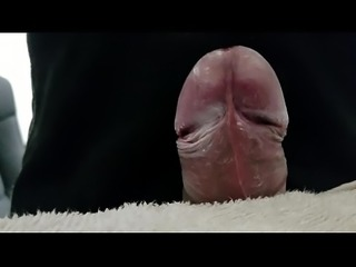 MY PENIS TRIYING TO HUMP