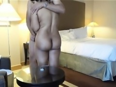 Fucking My Maid In The Accommodation