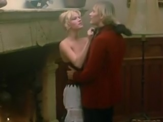 Brigitte Lahaie Fascination (1979) sc2