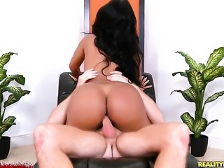 Chachita Rose Monroe loves the way