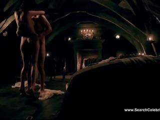 Caitriona Balfe - Outlander S01E07 (2014)