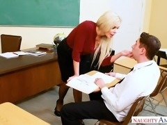 Miss Elle is as caring about her students' education, as she is unbelievably...