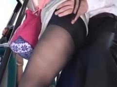 Train Molester