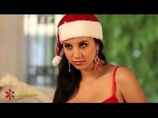 Michelle Poligamia, Su&eacute_ly e Vanessa Coelho: especial de Natal para o Bella