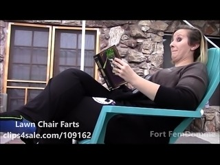 Fart Trailer