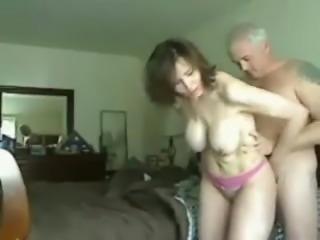 Cheating milf