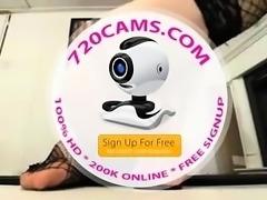 Webcam chronicles 575 Jonna live on 720camscom