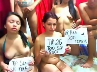 Group Sex on A Webcam - xxxcamera.world