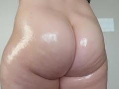 Ass Flexing Workout