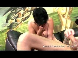 Shocking and fucking crazy rough sex her asshole