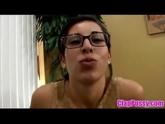 Stepmom &amp_ Stepson Affair 64 (Truth or Dare) - ClapPussy.com