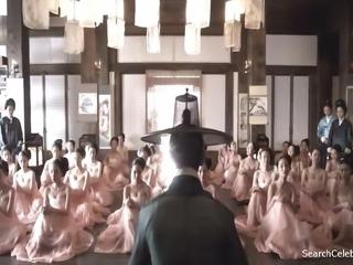 lim ji-yeon - the treacherous