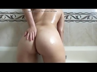 Excellent Tits Bath Show more PornWebCamZ.com