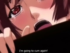 Hentai babe has sex for money by HentaiVideoPlanet