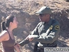 Cop bondage Latina Babe Fucked By the Law