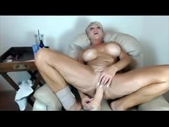 Fabulous big titted MILF Alexis Extacy seeks hard cocks more PornWebCamZ.com