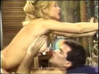 Nina Hartley, Jon Dough
