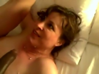 She Seduced the cum out his BBC