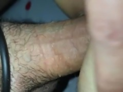 Anal Teen, Sperma Ass - Creampie, Sex mit Swiss Kollegin