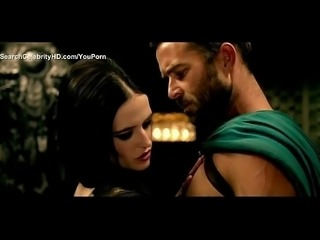 Eva Green nude 300 Rise of an Empire