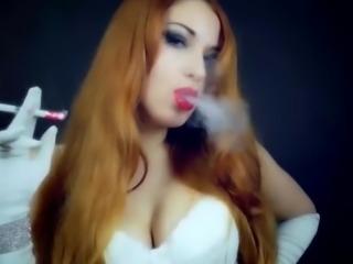 Smoking More makes you Cum