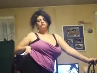 strip dance webcam upskirt