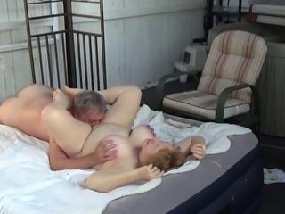 Deck Sex