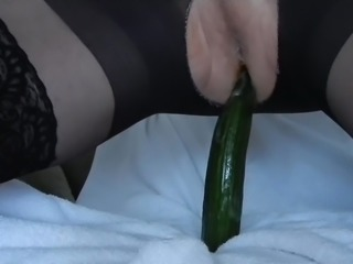 Cucumber lover