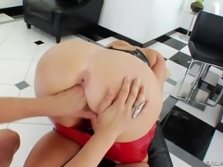 Sexy babes and milfs with anal sex addiction