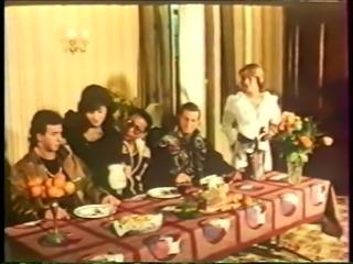 Partie Fine Au College (1983)